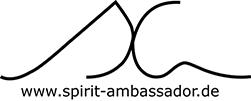 spirit-ambassador.de Logo