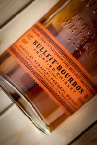 Bulleit Bourbon © www.spirit-ambassador.de