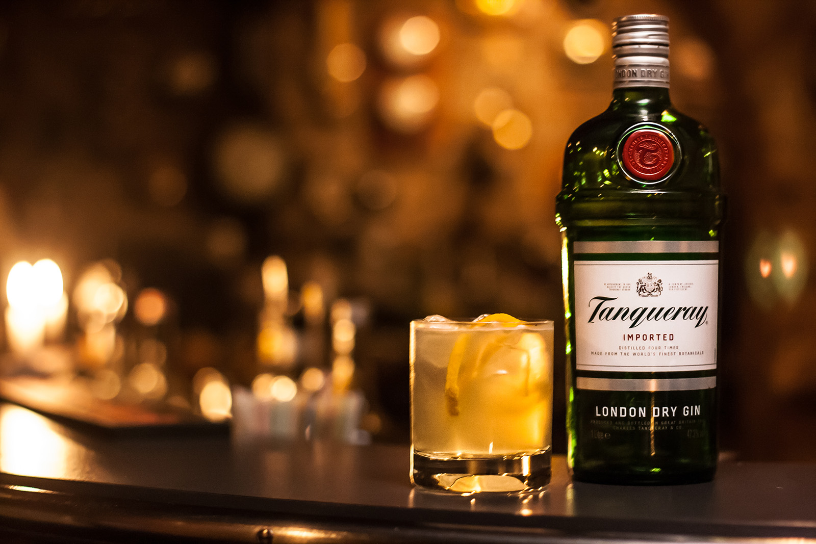 Gin Fizz © www.spirit-ambassador.de