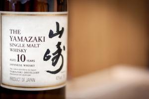 Yamazaki Whisky © www.spirit-ambassador.de