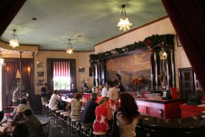 La Floridita Bar Havana
