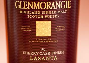 Glenmorangie Lasanta © www.spirit-ambassador.de