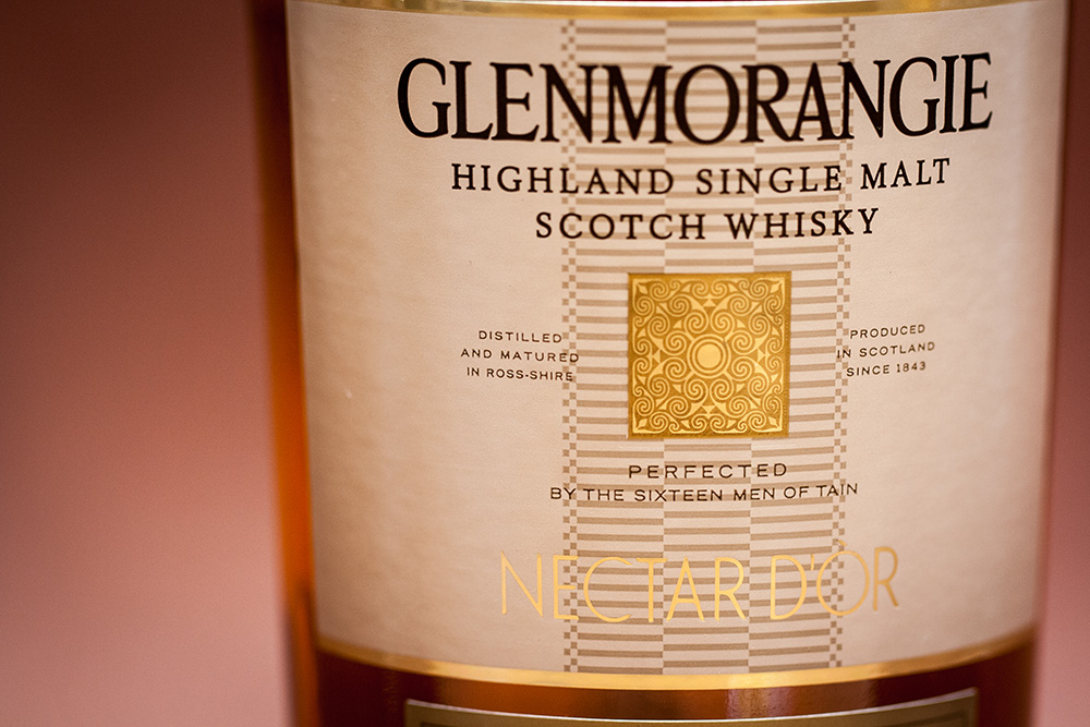 Glenmorangie The Nectar d'Or © www.spirit-ambassador.de