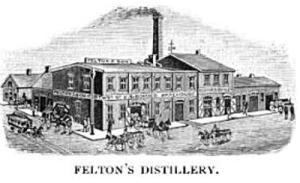 Feltons Distillery