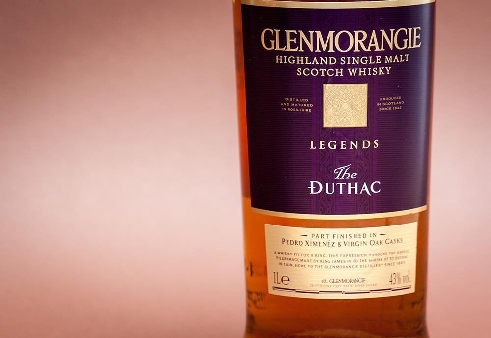 Glenmorangie Duthac © www.spirit-ambassador.de