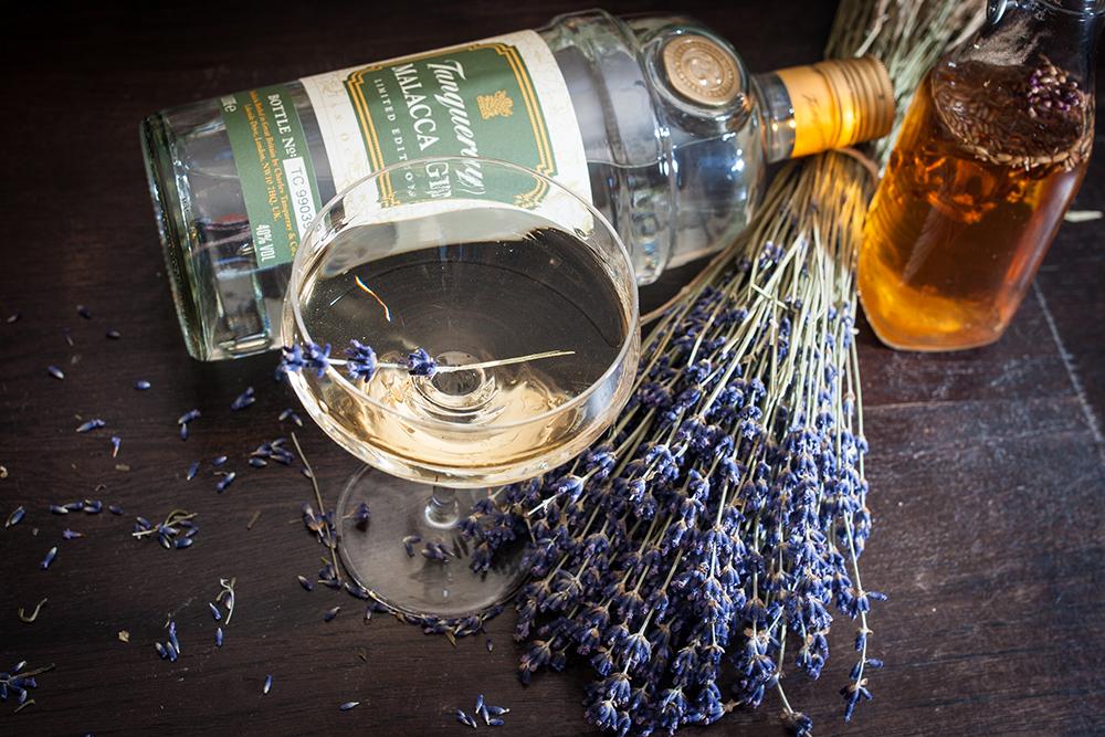 lavendel martini   © www.spirit-ambassador.de