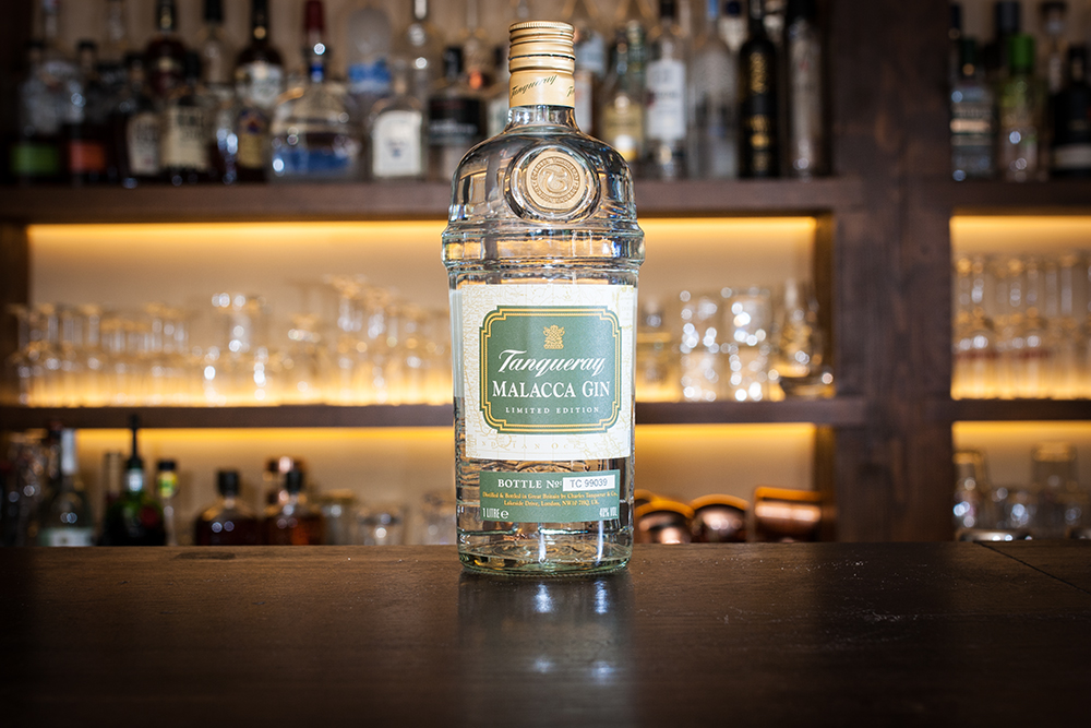 tanqueray malacca | © www.spirit-ambassador.de