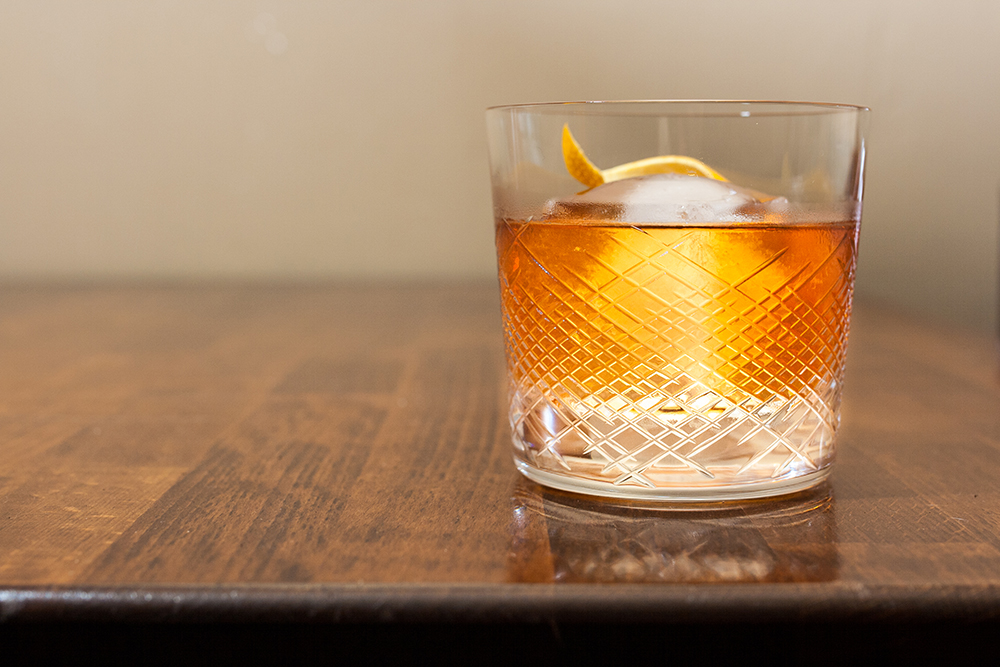 Quinta Ruban Old Fashioned - 1