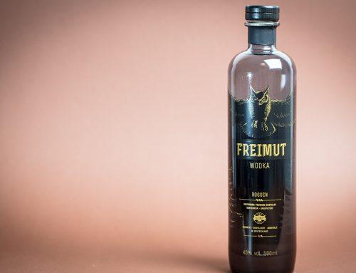 Freimut Wodka – auf das Handwerk und die Leidenschaft