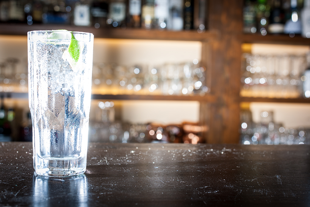 gin tonic | © www.spirit-ambassador.de