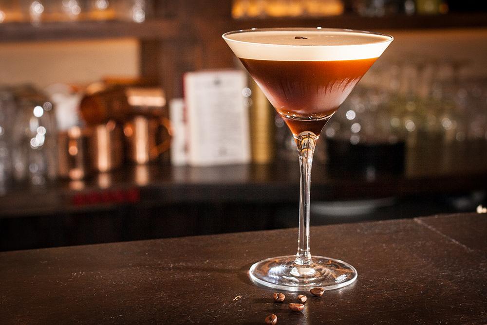 Espresso Martini | © www.spirit-ambassador.de