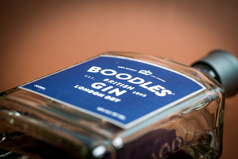 Boodles Gin   © www.spirit-ambassador.de