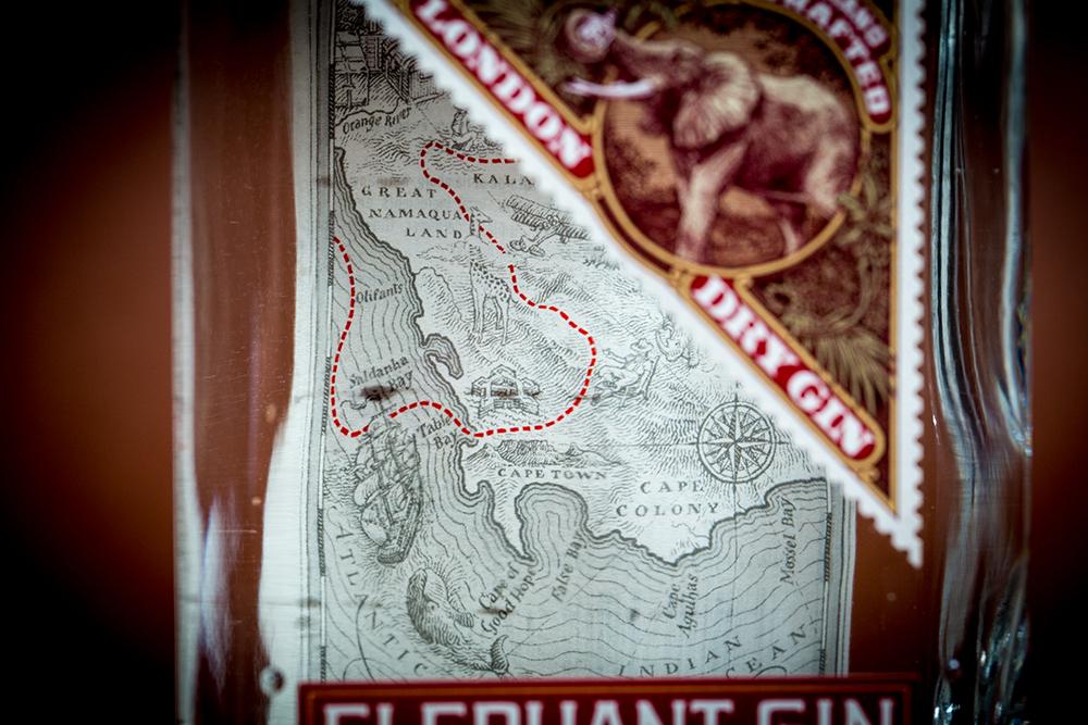 Elephant Gin | © www.spirit-ambassador.de