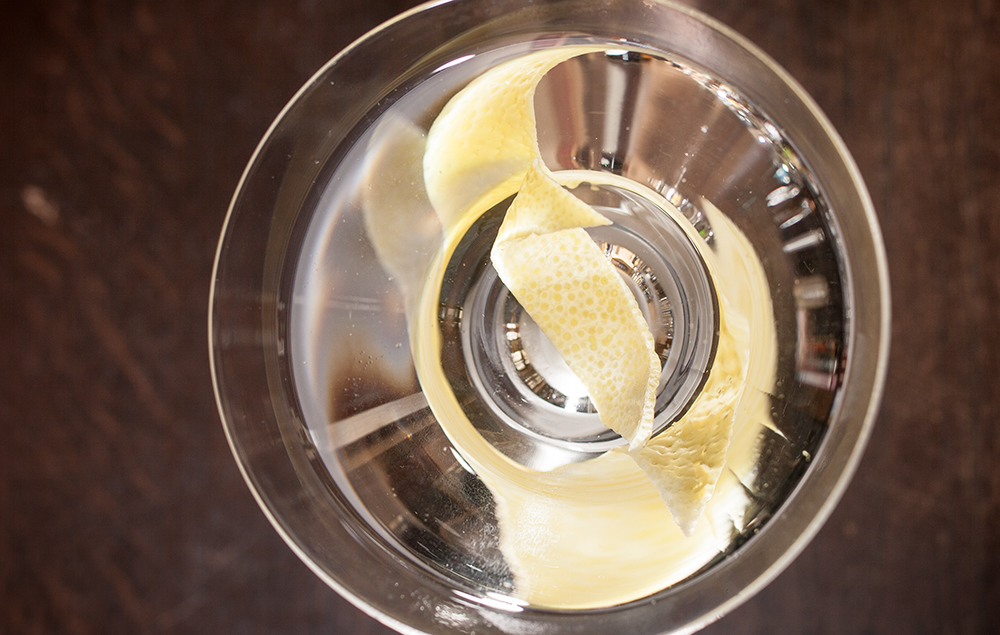 Martini Cocktail   © www.spirit-ambassador.de