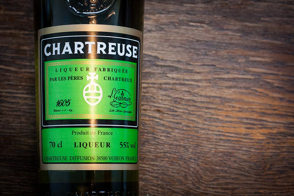 Chartreuse | © www.spirit-ambassador.de
