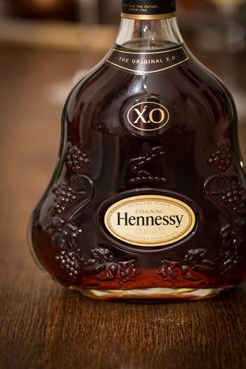 Hennessy XO | © www.spirit-ambassador.de