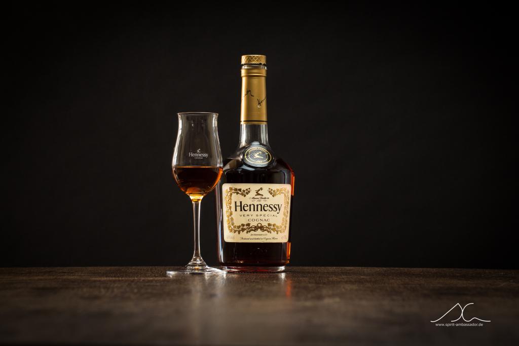 Hennessy V.S. | © www.spirit-ambassador.de
