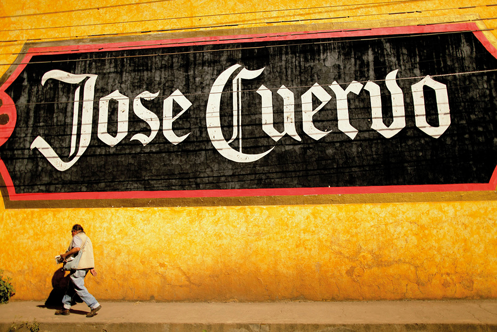 Jose Cuervo - 2