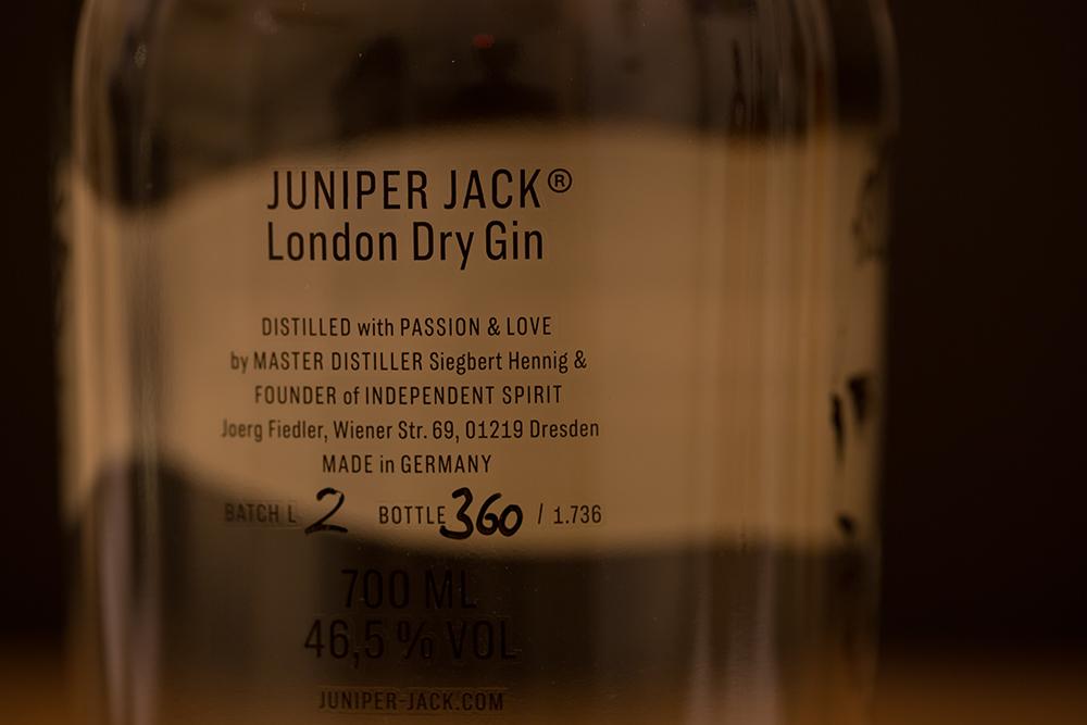 Juniper Jack   © www.spirit-ambassador.de