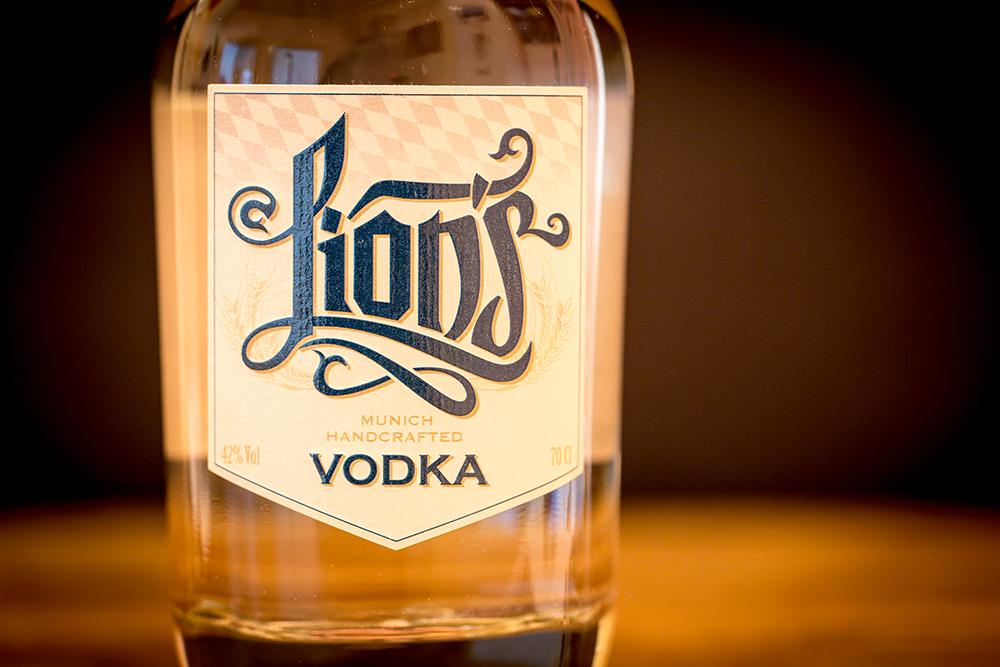 lions vodka | © www.spirit-ambassador.de