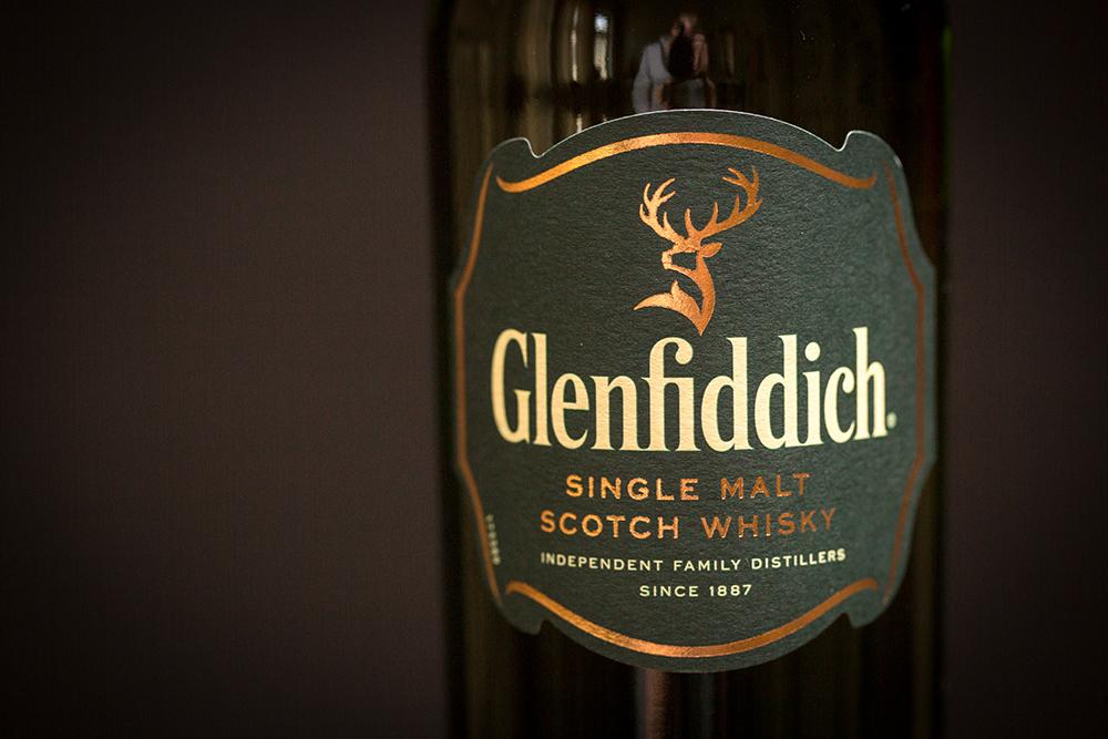 glenfiddich 12 - 3