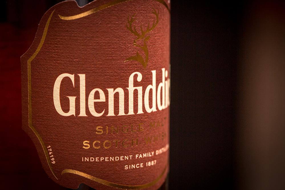 glenfiddich 15 - 3