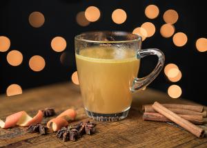 Hot Buttered Rum | © http://www.causalux.de