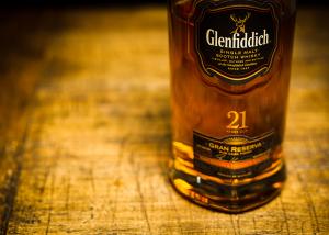 Glenfiddich 21 - 3