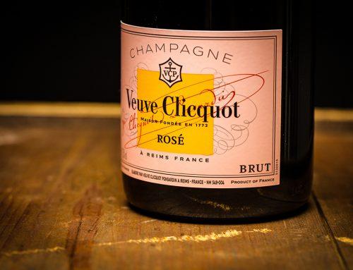 Veuve Clicquot Rosé