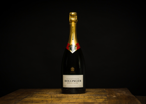 Bollinger special cuvee - 1