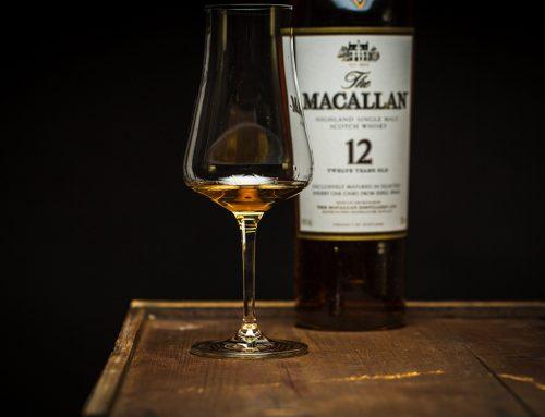 Macallan 12 – Sherry Oak