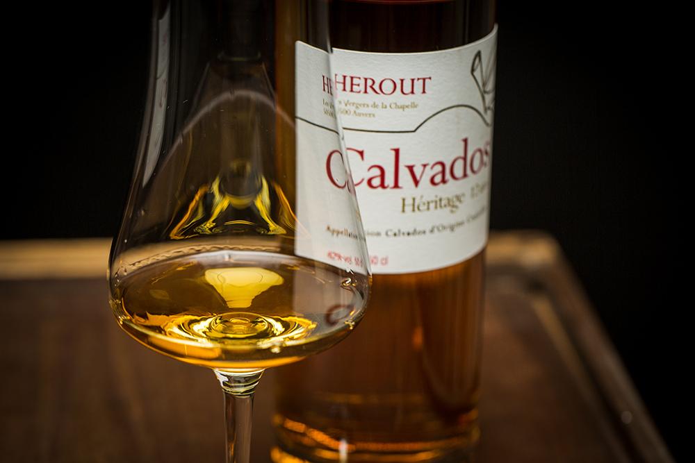 Calvados Herout 12 -1