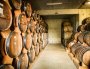 Calvados fass 2