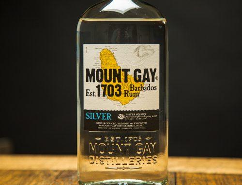 Mount Gay Silver