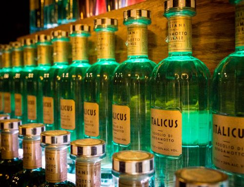 The Art of Italicus